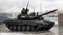 俄大兵压境乌克兰 三大军区进入最高等级战备