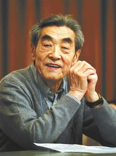 【星娱TV】苏民睡梦中离世 濮存昕:父亲累了一辈子