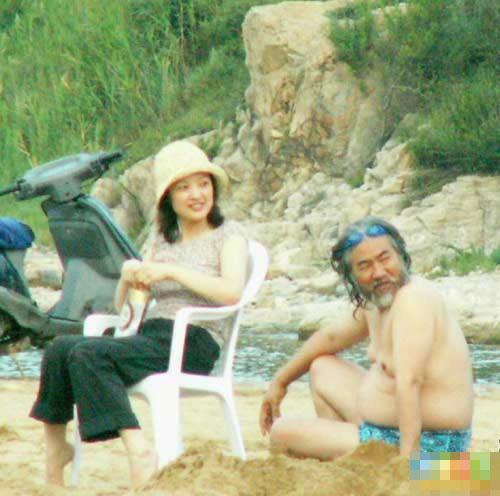 【星娱TV】张纪中妻子否认肖齐是干儿子:太恶心了!他很有才华