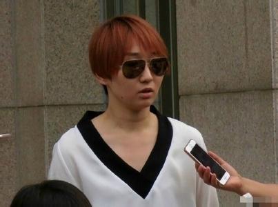 网传马蓉床照为假 杨慧庭审中并未提交床照证据