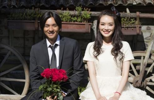 舒淇带过亿嫁妆做冯太 去年收入3300万元
