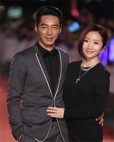 与李李仁结婚周年前夕 陶子惊爆七年之痒!