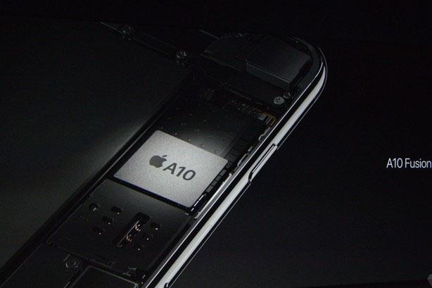 苹果iPhone 7发布:9月16日国行上市 售价5388元起5