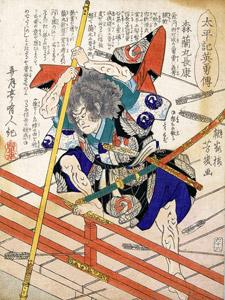 """""""男色之好""""为何盛行于古代日本的僧侣和武士阶层?"""