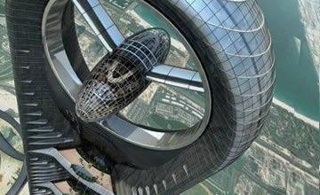 全球10座逆天建筑 看到第一个就惊呆了