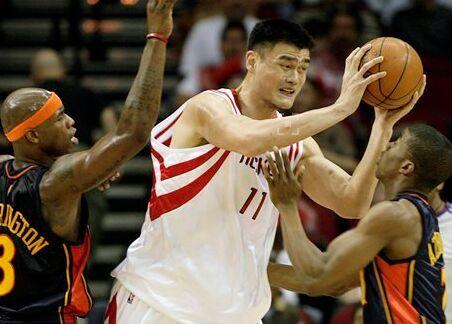 从奥尼尔、姚明到唐斯 看NBA大个子们的进化之路