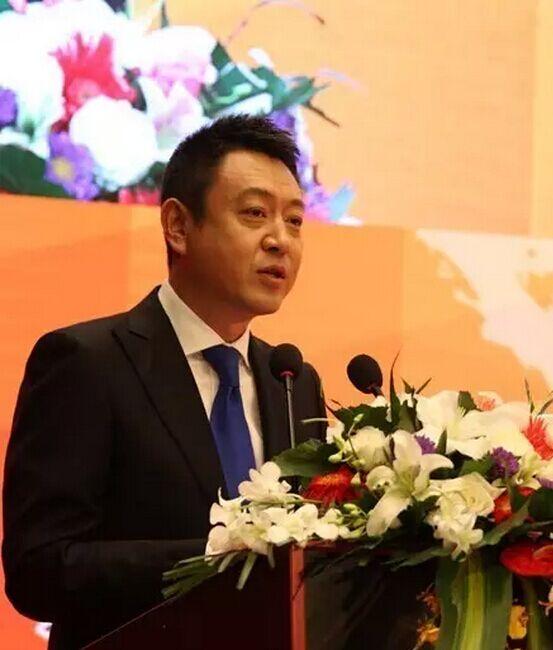实况丨中华文化促进会主持人专业委员会成立发