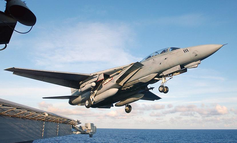 军评 新J15曝光中国航母进度 001A终结滑跃