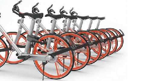 摩拜单车完成超1亿美元c轮融资