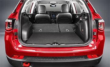 Jeep专业级SUV改头换面 20多万买到百万级视觉体验