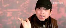 冯小刚怒斥春晚选拔假表演,主持人董卿露尴尬!
