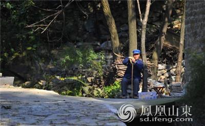 """寻访沉睡的古村落:探寻""""一线五村""""活态博物园区"""