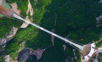 中国新十大奇迹工程:个个震撼世界