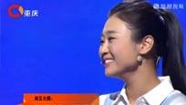 这个姑娘太可爱了,涂磊都要笑岔气了