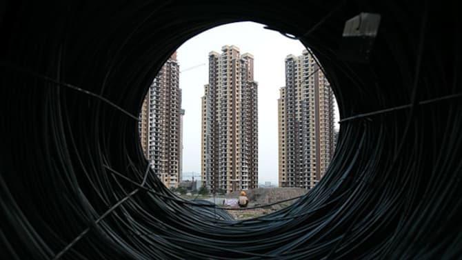 从温哥华到北京 整个亚洲被楼市泡沫占领了(图)