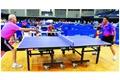 青岛市第一届企业家乒乓球赛25日开赛