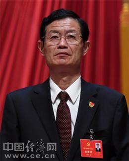 王跃华任郑州副市长 孙金献、薛云伟不...