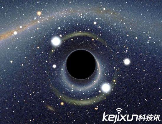 人类至今都无法破解的宇宙六大谜团 - 雷石梦 - 雷石梦