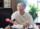 赵长升:要把创新创业当成一项产业来发展