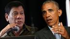 菲总统在北京宣布与美分手 美国的回应亮了