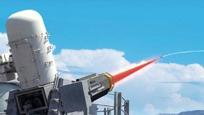 美智库:航母太费钱 要对付中俄需研发激光武器