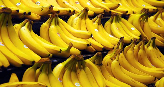 人类基因50%与香蕉重合
