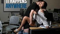 为了反性侵 女大学生张开了自己大腿