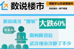 [数说楼市]武汉未来房价大概率会上涨