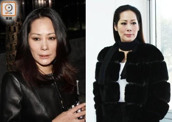 香港老牌女歌手疑情绪不稳坠海 曾公开表露想自杀