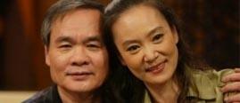刘雪华首谈丈夫离世当晚 离世原因至今不明
