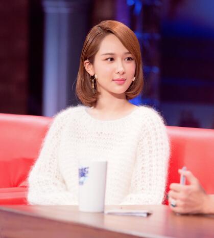 杨紫否认恋大款 前任系大学同学:但都过去了