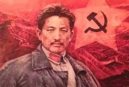 方志敏已随粟裕突围成功为何又返回被国民党军抓获 - 田园 - 田园的博客