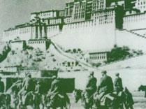 藏地来客——解放军进藏