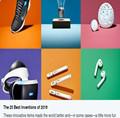 """""""今年的25项惊人发明""""/"""