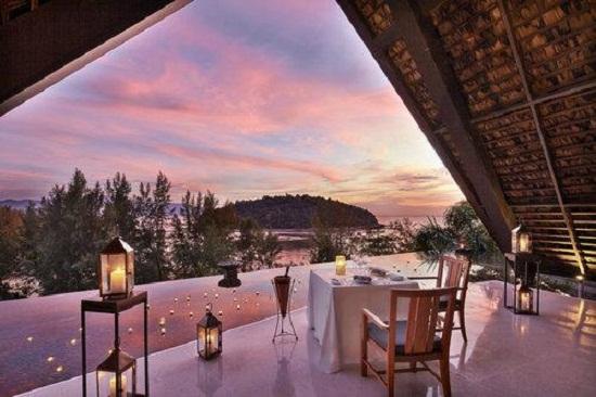 普吉岛拉扬安纳塔拉度假酒店(anantara layan phuket resort)