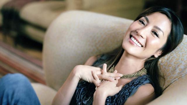 """杨紫琼——""""打""""出来的快意人生"""