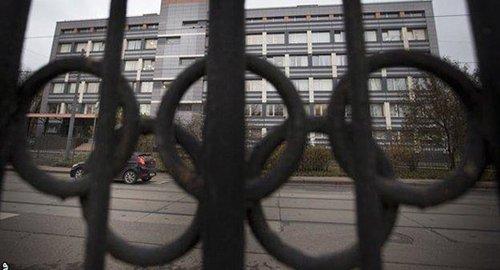 世界反兴奋剂机构:超千名俄罗斯运动员服用兴奋剂