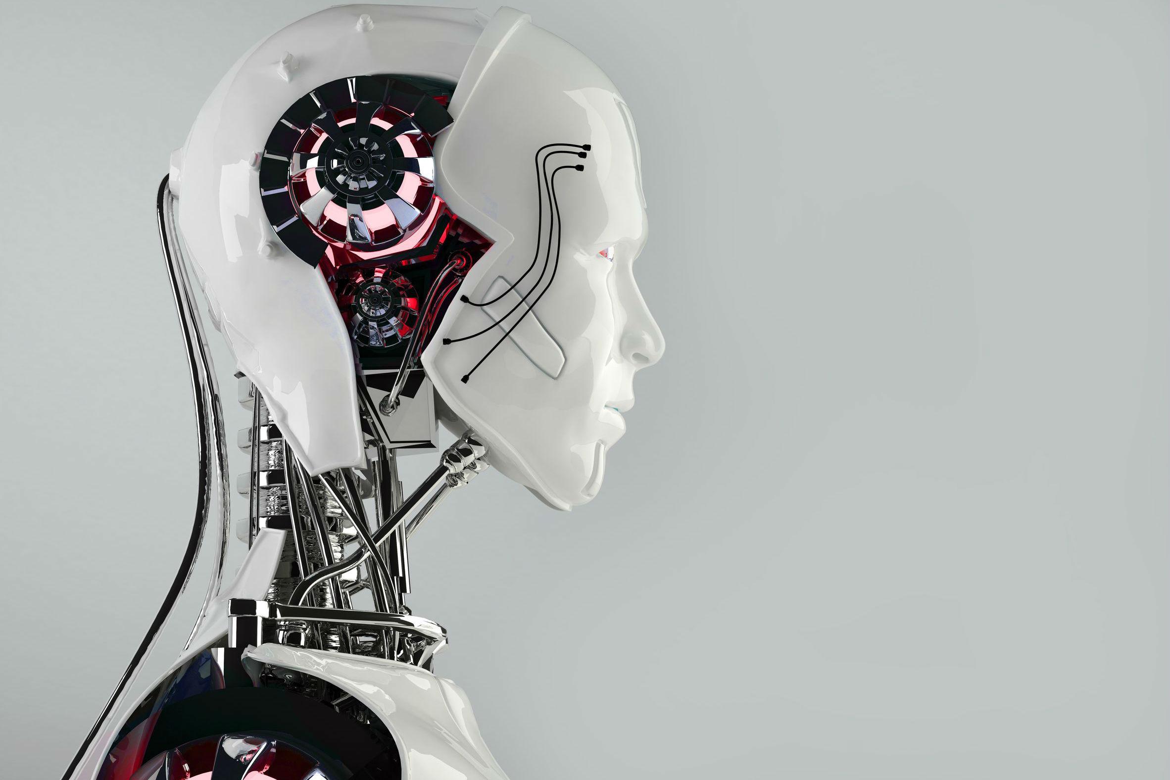 制造出世界上最聪明的人工智能 中国的关键在哪里?