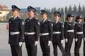 宛城区城管监察大队举行年度劳动竞赛
