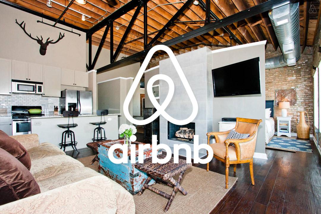 Airbnb扩大融资规模 估值约300亿