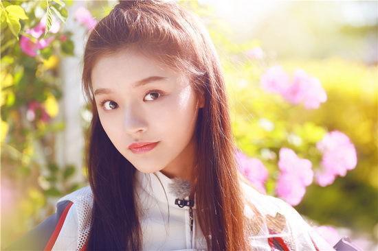 2016全球最美面孔100人公布 中国第一名竟是她 - 雷石梦 - 雷石梦