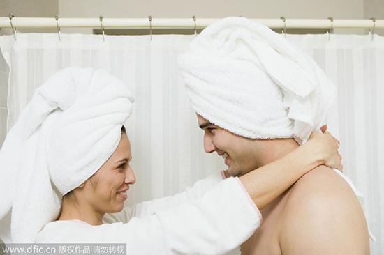 性情:夫妻床上那半小时有多重要