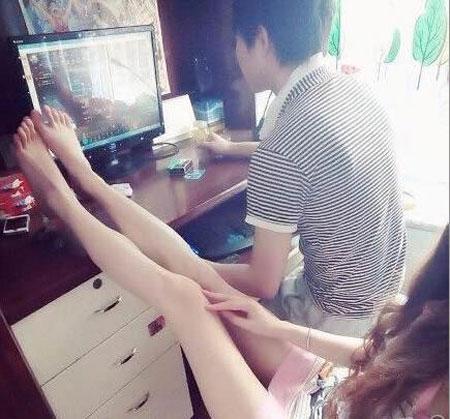 九州娱乐官网 男友沉迷打游戏 女子办法想尽却引来极度反感