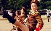 朝鲜女人不能穿裤子