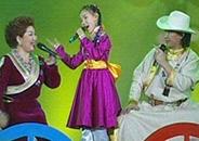 2006年歌曲《吉祥三宝》