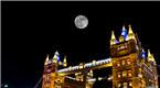 明月当空耀苏城 有一种美叫苏州的月
