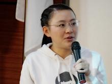 女童保护基金负责人、凤凰公益主编孙雪梅