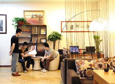 用家居服务带动消费体验升级