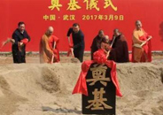 黄陂地区佛教复兴得力于大师在武汉弘法