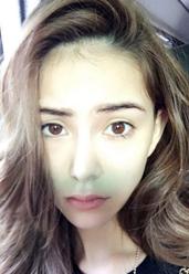 23岁的昆凌超会买化妆品